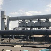 绍兴废气处理设备