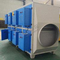 绍兴工业废气处理设备