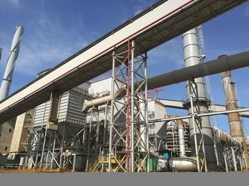 工业废气处理设备的优点