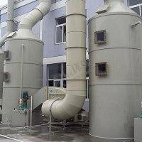 喷淋塔洗涤设备