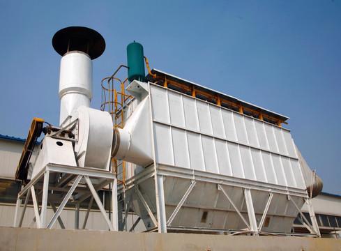 工业有机废气处理主要方法有那些