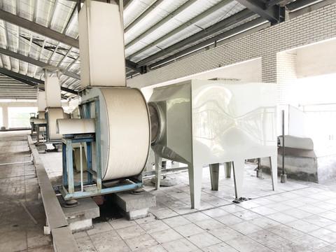 包装印刷行业废气处理设备,包装印刷行业废气处理设备特点