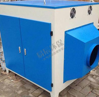 污水池废气处理设备工艺流程,污水池废气处理设备特点