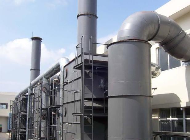 废气处理设备使用注意事项