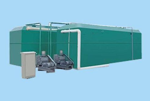 农村废水处理设备