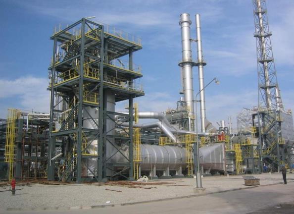 高浓度VOC废气处理设备