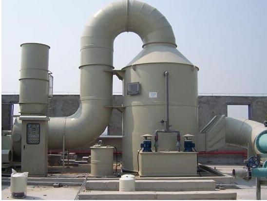有机废气处理设备该怎么选择?