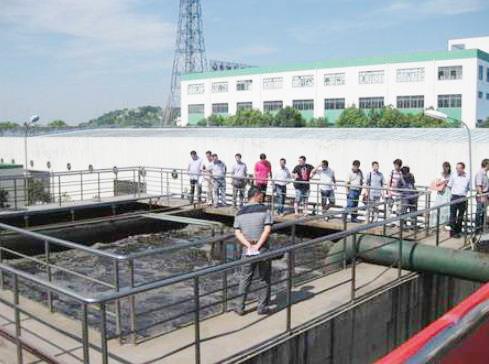 绍兴废水处理