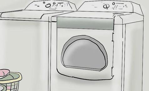 更换洗衣机提示泵的12个小秘诀