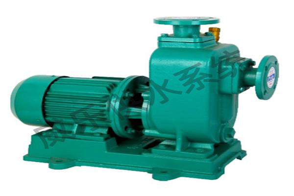 8招教您辨别污水泵是否为翻新泵