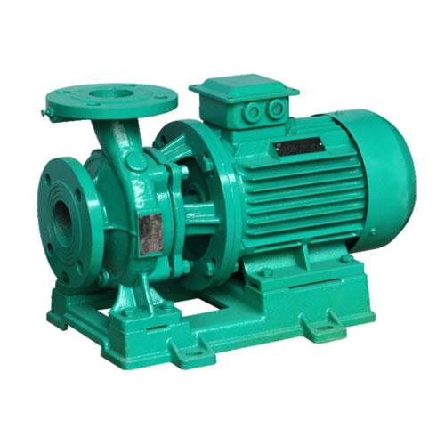 威乐循环泵老响是怎么回事?该如何解决噪音问题