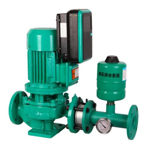 污水泵安装,污水泵安装注意事项,威乐水泵