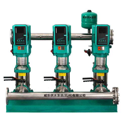 7.5KW化工污水泵,化工污水泵基本原理,威乐水泵