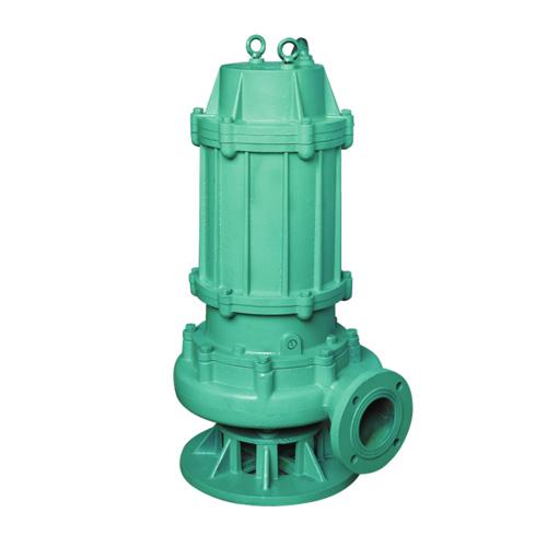 4kw污水泵