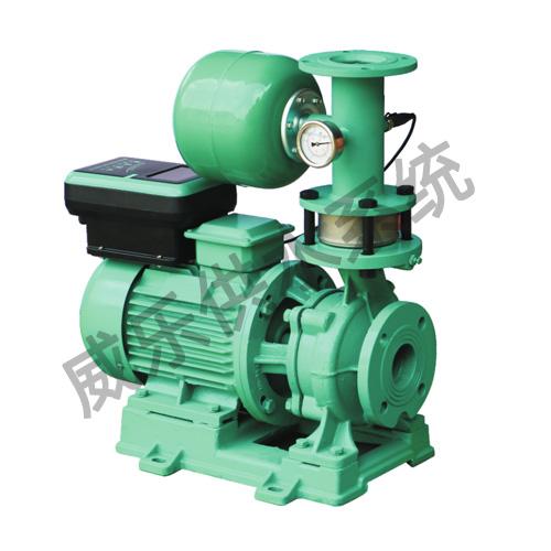 暖气循环泵