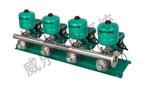 大流量变频泵