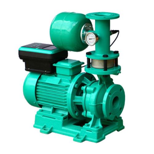 地暖循环泵