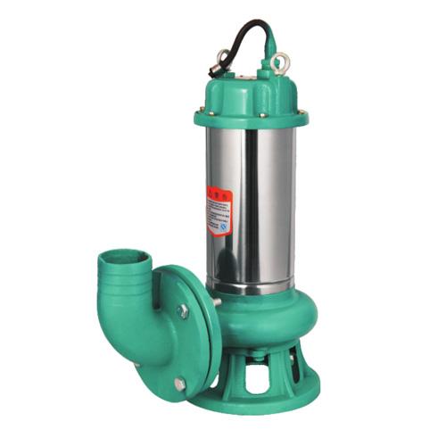 污水提升泵