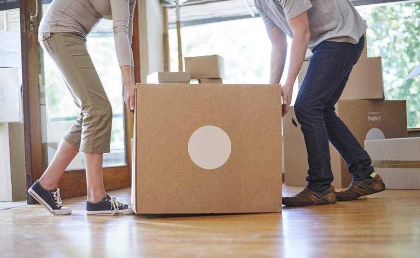 4个搬家小窍门教你如何轻松搬家