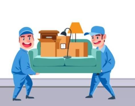 搬家公司服务原则有哪些?