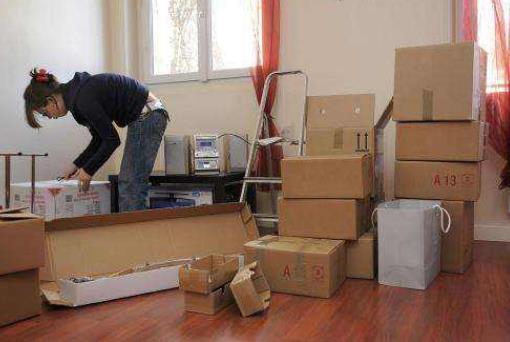 搬家公司的收费标准取决于5大参考因素