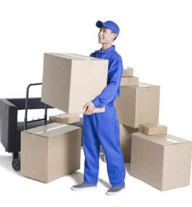 选择搬家公司的五大准则