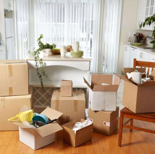 湖州搬家过中程的搬家技巧
