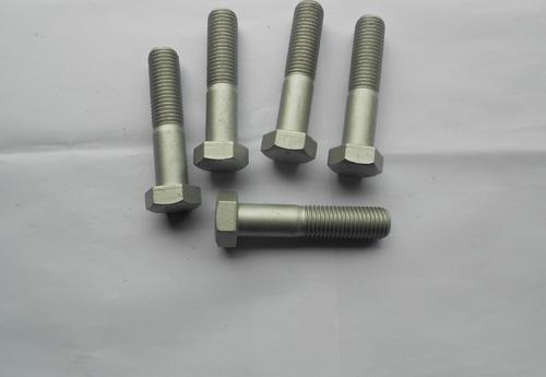 达克罗加工螺栓