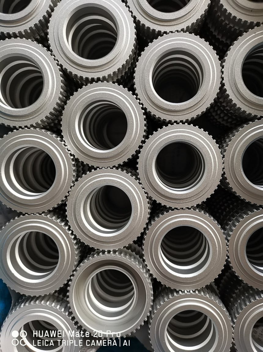 达克罗金属防锈表面处理