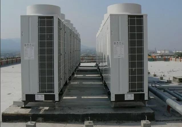 杭州商用东芝中央空调