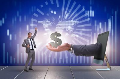 低成本赚钱快的创业项目:前景巨大