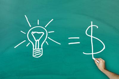连新手都会的小投资创业小项目:收钱到手软(已分享)