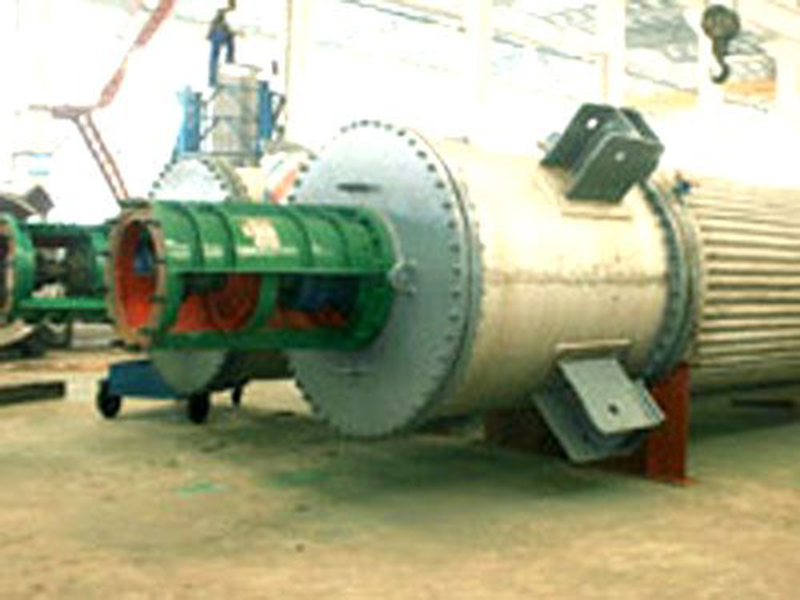 薄膜蒸发器