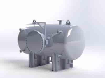 压力容器设备