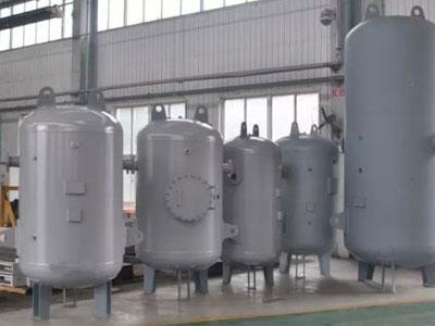 压力容器厂家