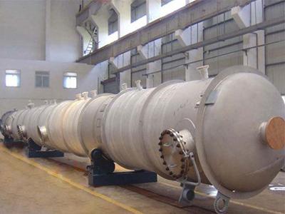 蒸發濃縮設備
