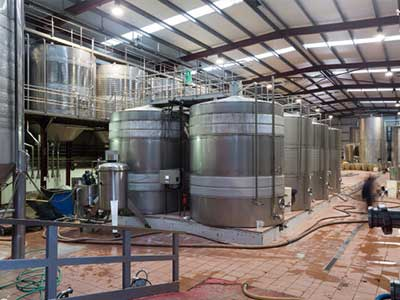电加热反应釜生产厂家