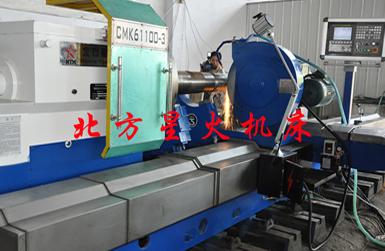 车磨复合车床 CNC Grinding Lathe