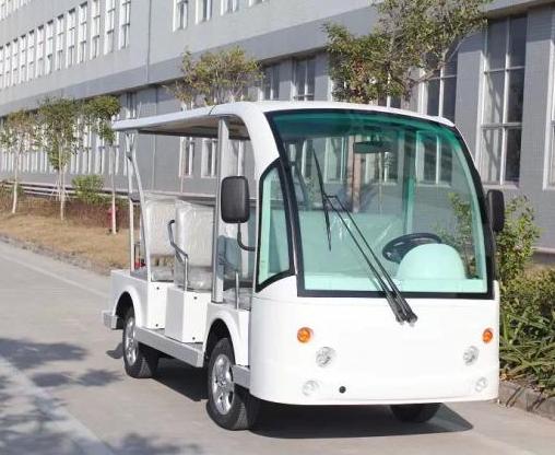 绍兴电动观光车