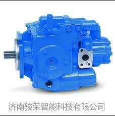 工业闭式柱塞泵|进口伊顿柱塞泵|高压变量泵|骏荣智能