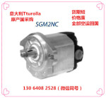 进口齿轮泵|SGM2NC|骏荣液压