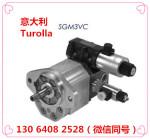 高压齿轮泵|SGM3VC|济南骏荣智能