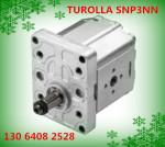 丹佛斯齿轮泵-turolla齿轮泵-SNP3NN-骏荣液压意大利进口