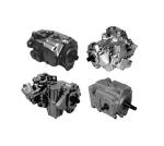40系列变量柱塞泵