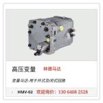 林德液压马达|林德高压变量马达HMV-02|骏荣液压