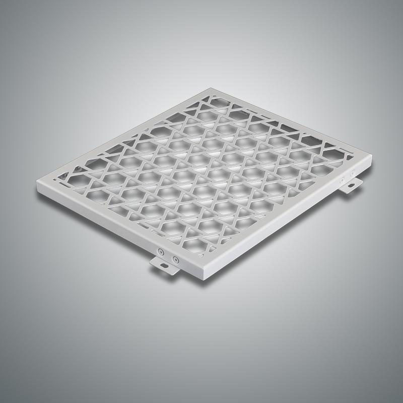 定製鋁網板1