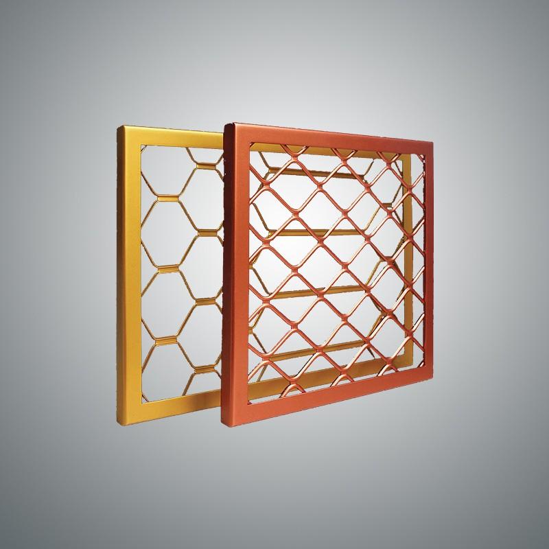 定製鋁網板2