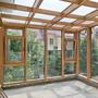 木索系统.阳光房