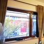 中式仿古铝包木门窗