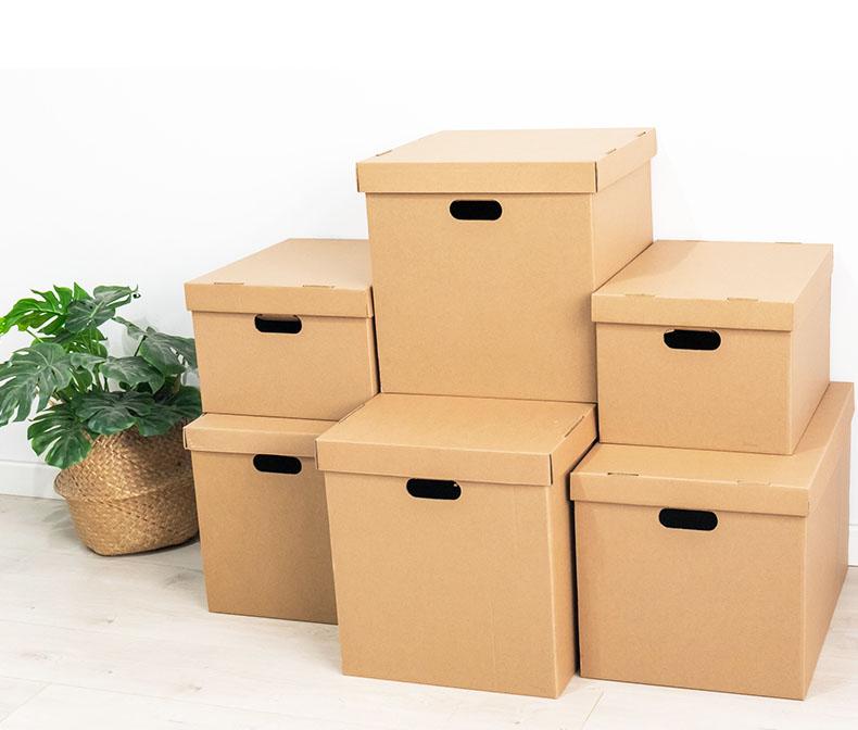 增强包装纸箱硬度的方式